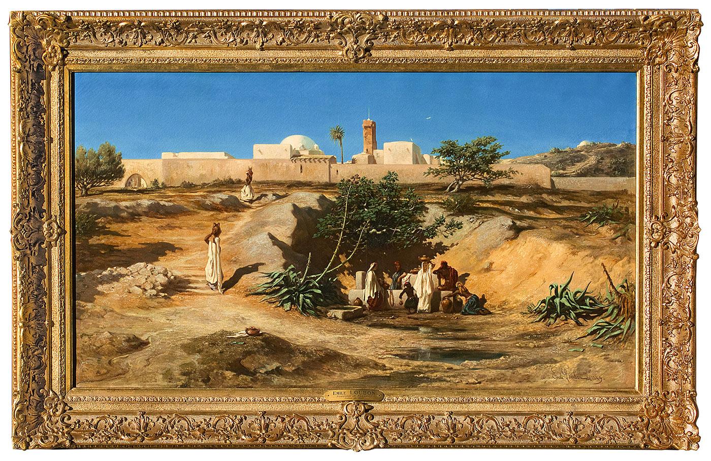 Souvenir de Nazareth