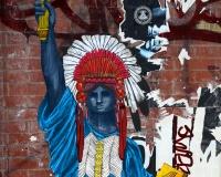 Blue Liberty 90x135cm  1-1