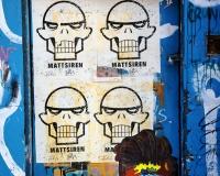I-Skull Felicia 100x150cm  1-1