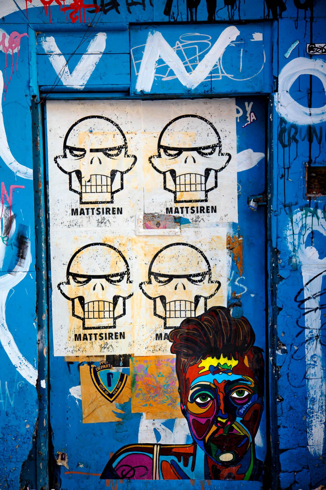 I-Skull