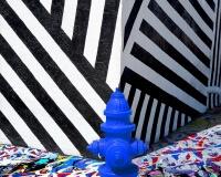 Tribute to Jonone color blue 90x135cm 1_1