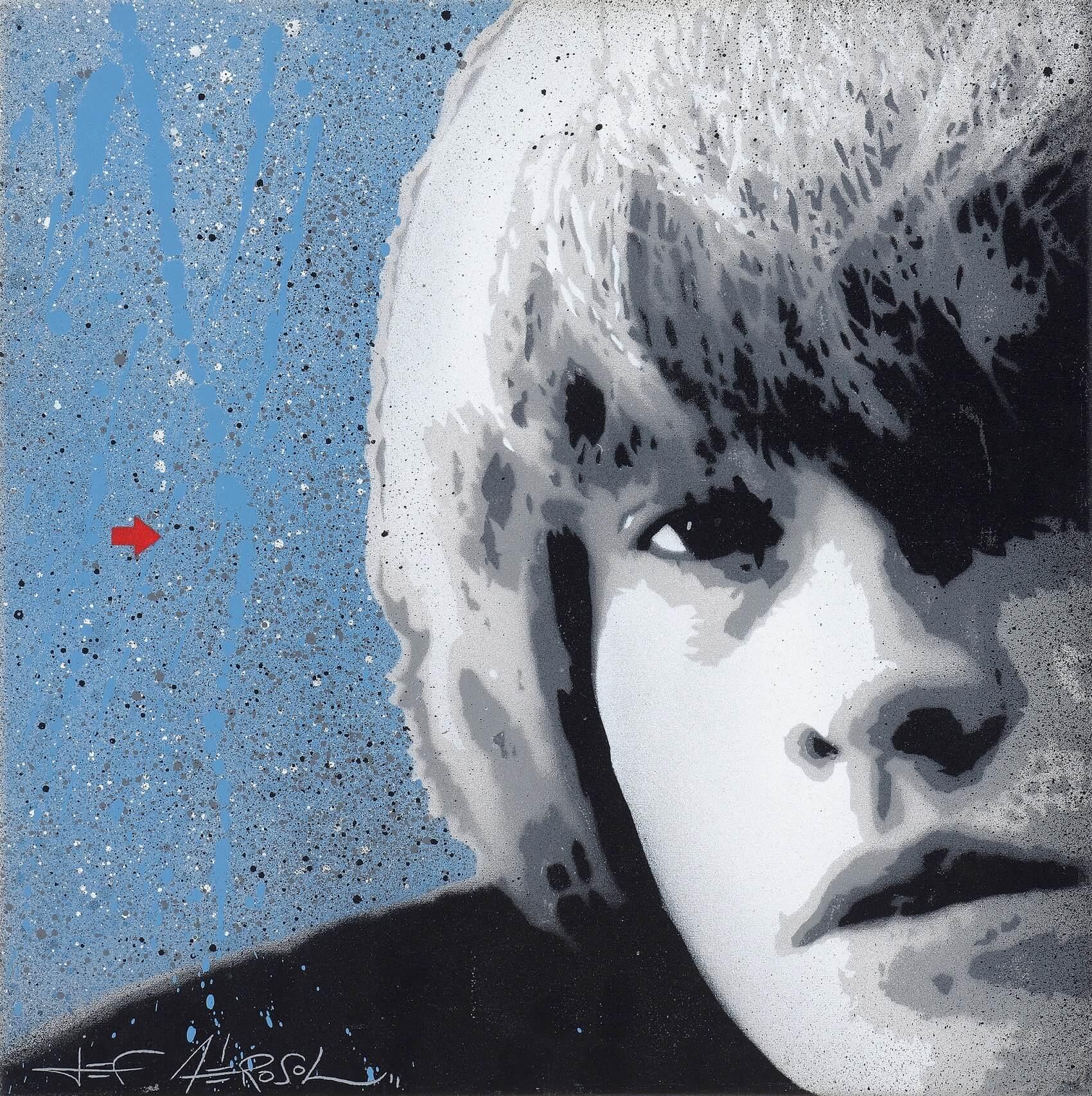 Brian Jones – 2011