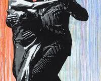 JEF AEROOSL tango 2013 195x144cm