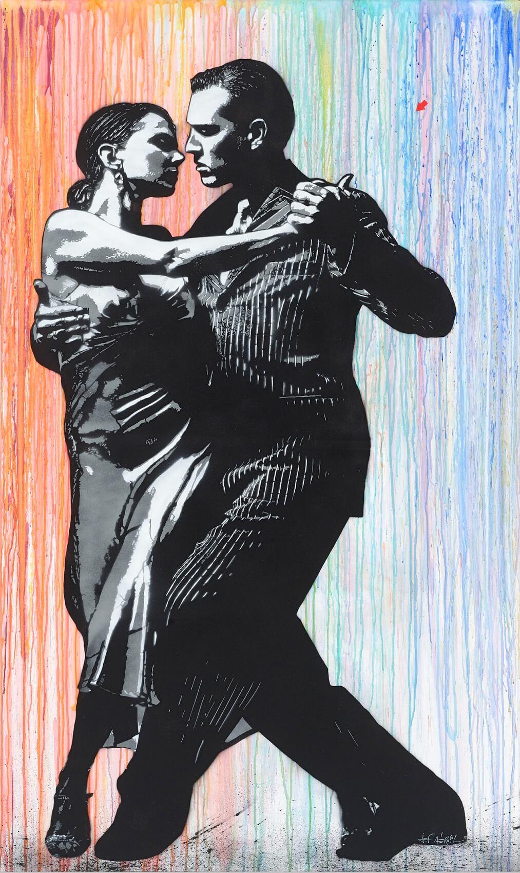 Tango – 2013