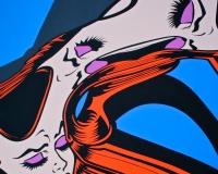 Pro176 canvas 100x100