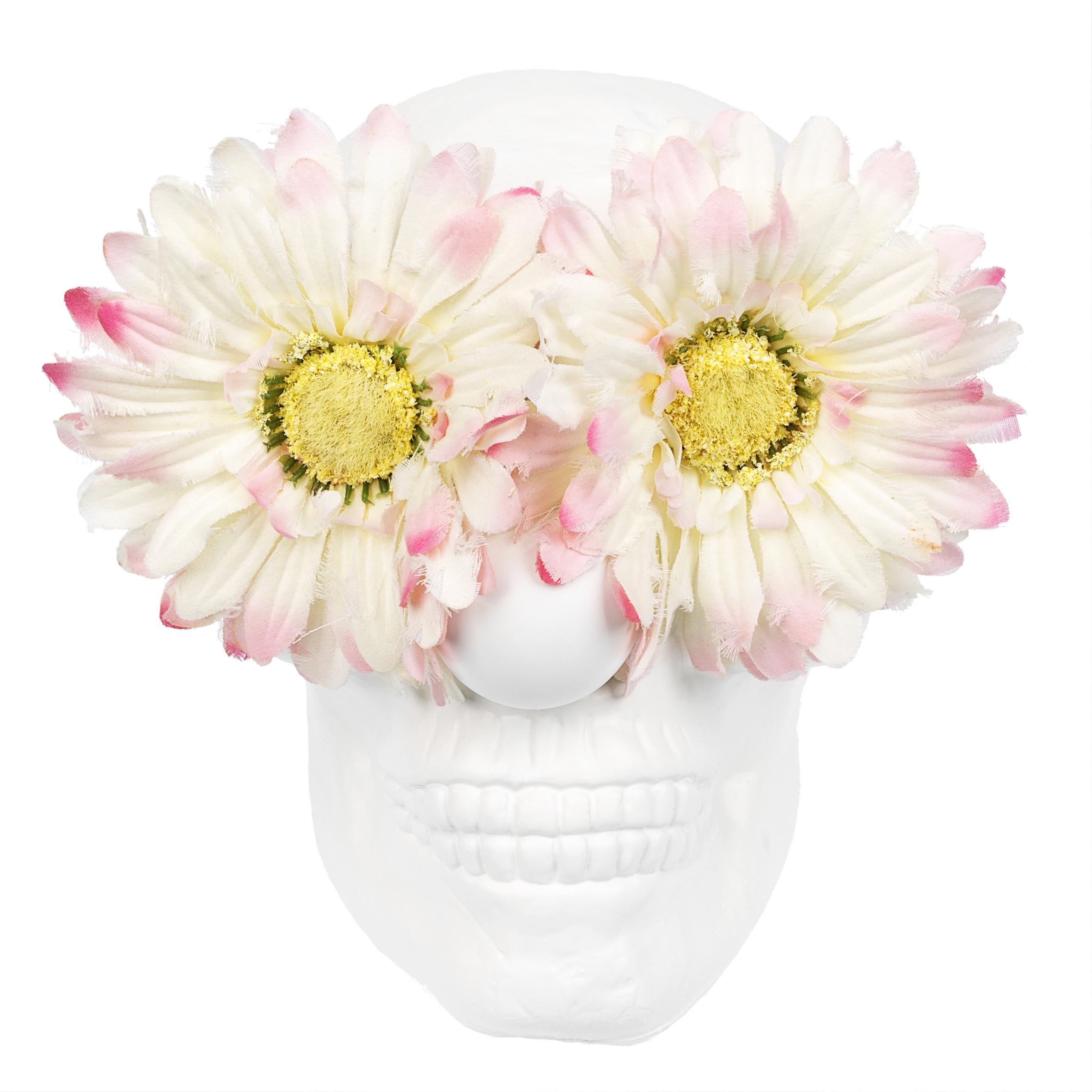 Vanité Fleurs 9384