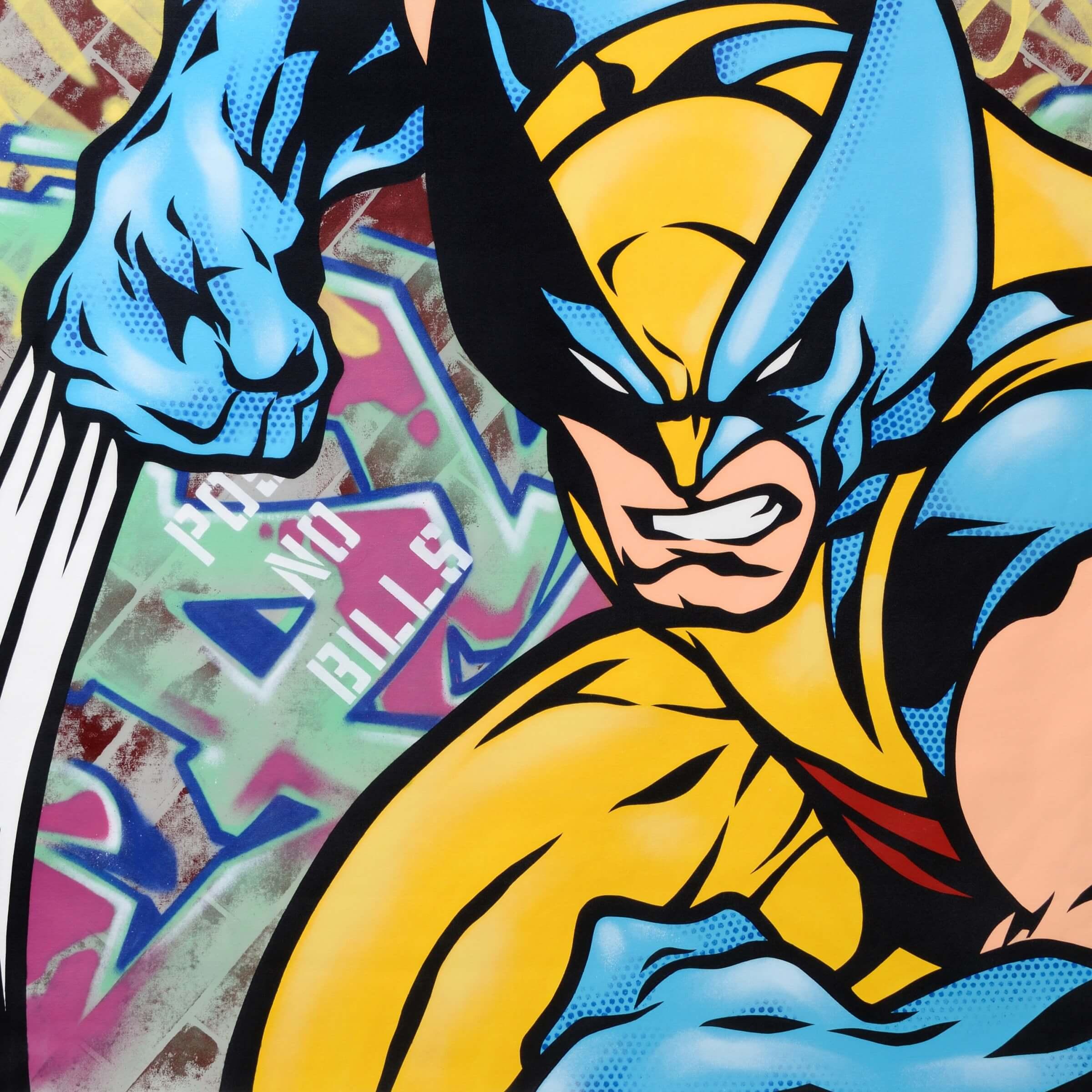 Wolverine 2016