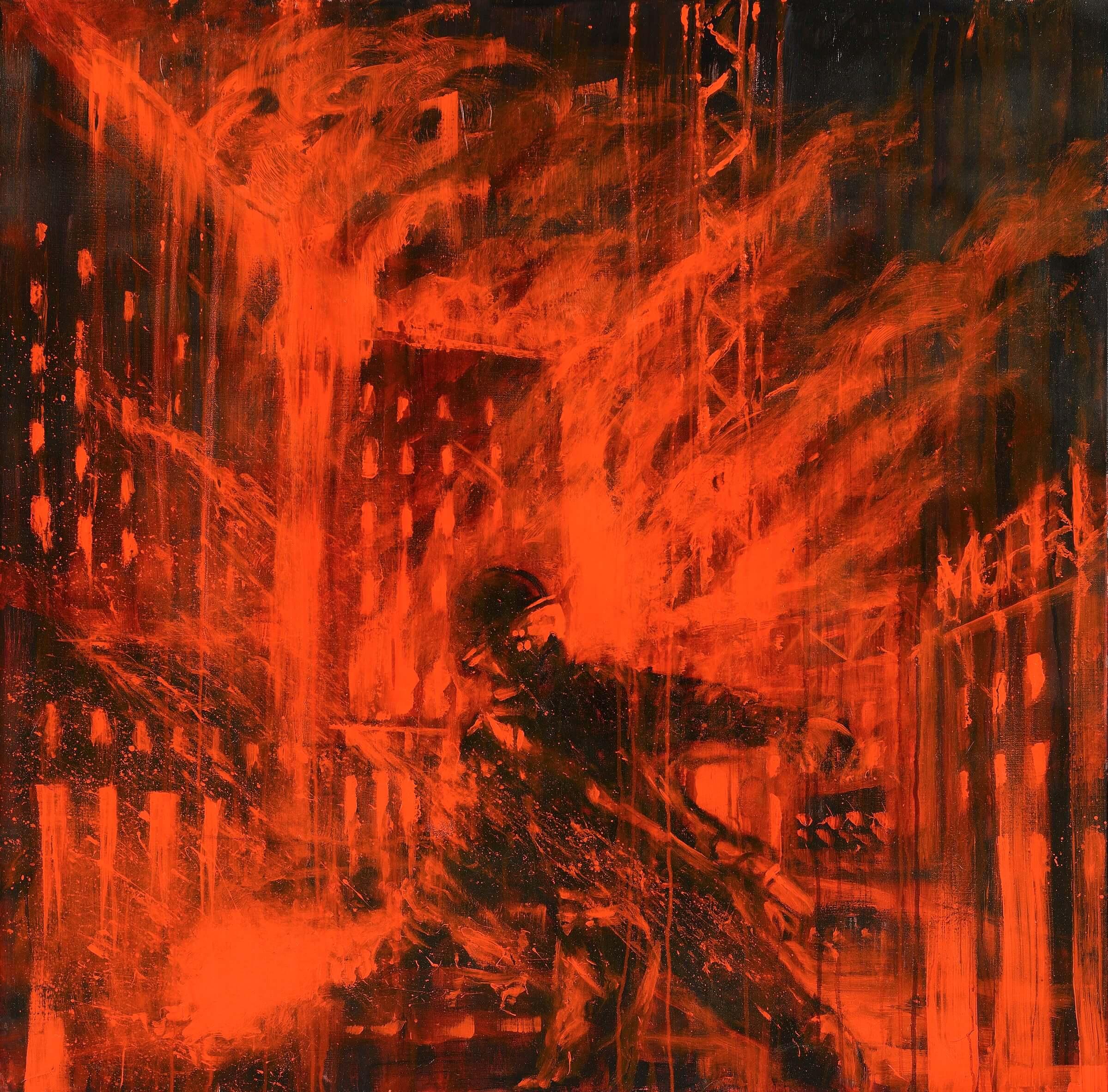 Molotov Love