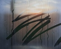 8h14min20sec, En campagne, 65x50, Acryilique sur toile et pexiglas, 2017-2 2400
