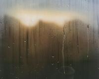 8h17, En campagne, 100x73cm, Acrylique sur toile et plexiglas, 2017 2400