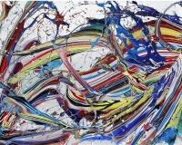 FRIDRIKS Awakening Mothernature 180x130 10cm 2017