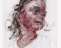 Portrait 180x160cm
