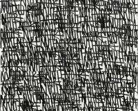 PL-01865 Nuit Noire 140x101cm toile 3900€