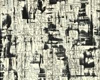 Destroy , 147x97cm acrylique sur toile 4400Ôé¼
