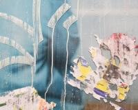 1750Ôé¼ 13h12, Paris, 65x50cm, Acrylique sur toile et plexiglas, 2019 (Copier)