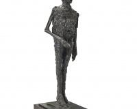 OK C+®sar Bronze soud+® 152x38x60 cm Hommage +á L+®on 8 sur 8 1958 1980 Prix 135000Ôé¼ 2400
