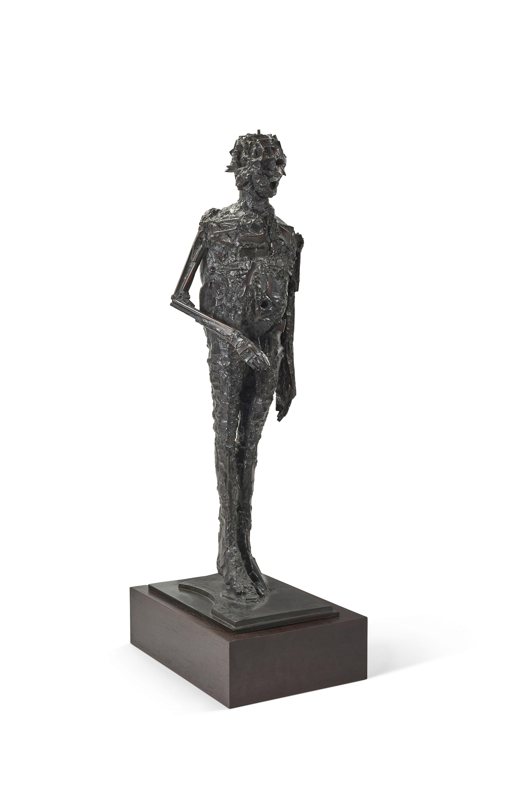 Hommage à Léon – 1958