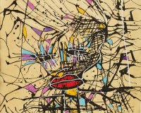 dessin N°19 6550 cm 1200 euros