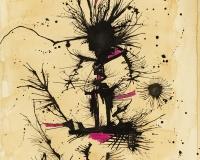 dessin N°27 6550 cm 1200 euros