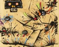 dessin N°6 6550 cm 1200 euros