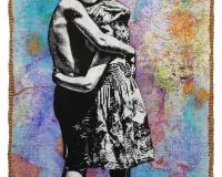 _Colourful Hug, 137x97cm 7800€