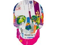 Skull 4_8 2020 , Collages sur carton 42x29,7cm 1600€