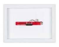Small Dynamite 7_9 techniques mixtes et crayons 21x28x4cm 1300€
